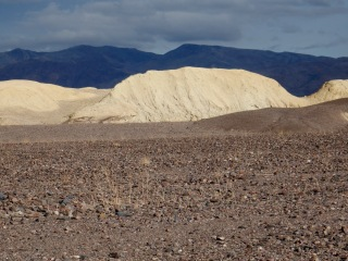 Near Furnace Creek, Death Valley
