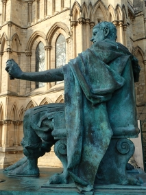 Constantine The Great, York