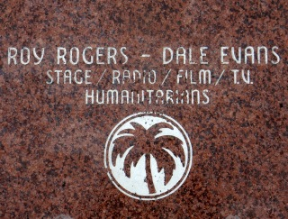 Palm Springs Walk of Stars CA