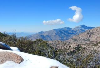 Mount Lemmon AZ