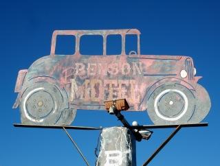 Benson AZ