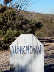 Boot Hill Graveyard, Tombstone AZ