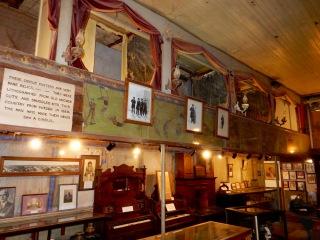 Bird Cage Theatre, Tombstone AZ