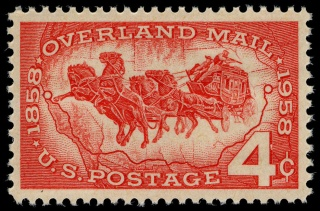 Butterfield Overland Mail