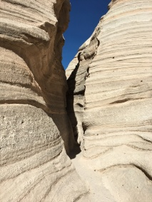 Kasha-Katuwe Tent Rocks National Monument NM
