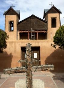 Santuario de Chimayó NM
