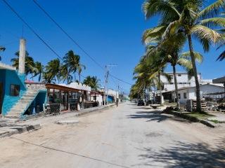 Puerto Villamil, Galápagos