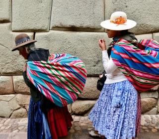 Cusco PE