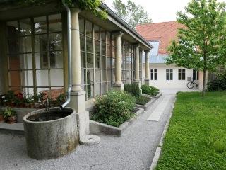 Plečnik House, Ljubljana SL