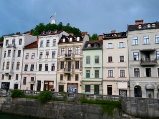 Ljubljana SL