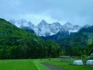 Julian Alps SL