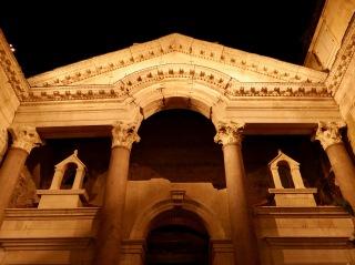 Diocletian's Palace, Split HR