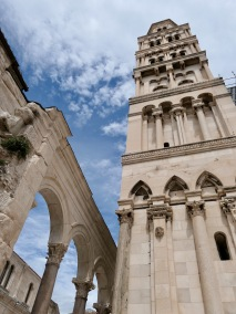 Cathedral of Saint Domnius, Split HR