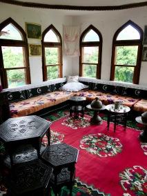 Bišćević Turkish House, Mostar BH