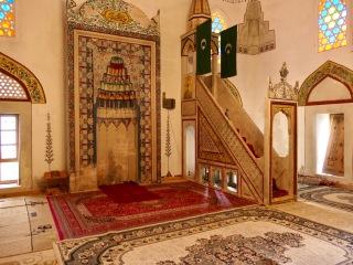 Koski Mehmet-Pasha Mosque, Mostar BH