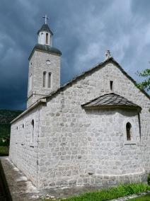 Žitomislić, Mostar BH