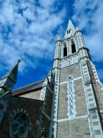 Saint John's Church, Tralee IE
