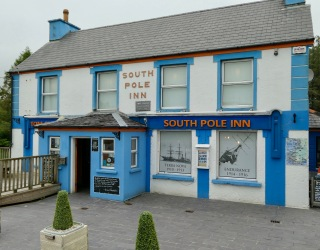 South Pole Inn, Annascaul IE