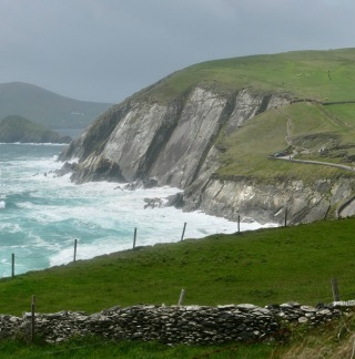 Dunmore Head, Dingle Way IE