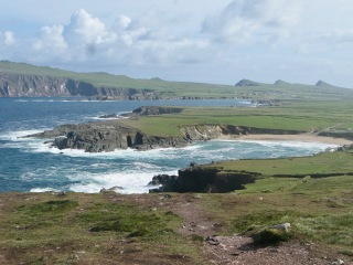 Three Sisters, Dingle Way IE