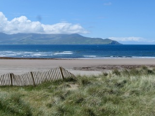 Brandon Bay, Dingle Way IE