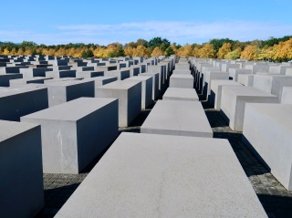 Memorial to the Murdered Jews of Europe DE