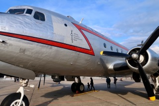 Douglas C-47 DE