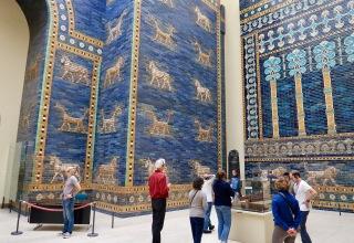 Ishtar Gate DE