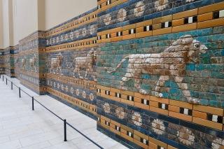 Ishtar Gate, Pergamon Museum DE