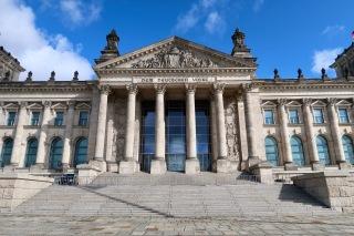 Reichstag DE
