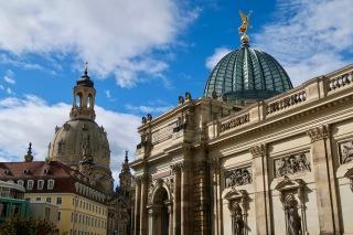 Academy of Fine Arts, Dresden DE