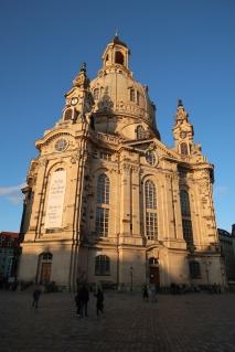 Frauenkirche, Dresden DE