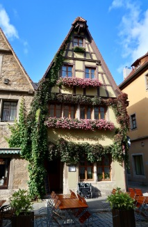 Rothenburg DE