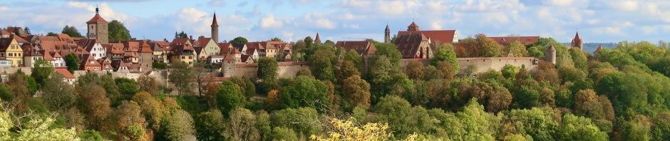Rothenburg DE