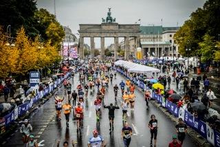 Berlin Marathon DE