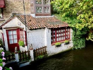 Bruges BE