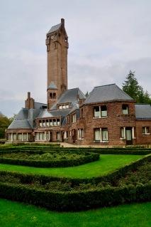 Hoge Veluwe NP NL