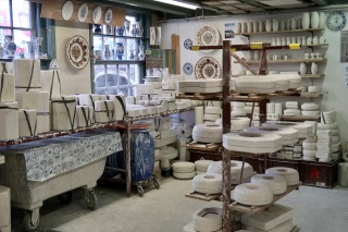 Delftware workshop NL