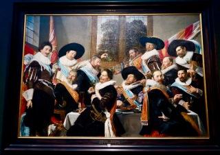 Frans Hals Museum, Haarlem NL