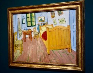 Van Gogh Museum NL