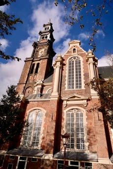 Westerkerk, Amsterdam NL