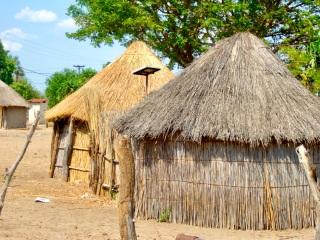 Sepupa, Botswana